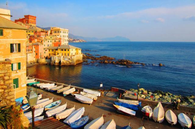 corsica-seaside