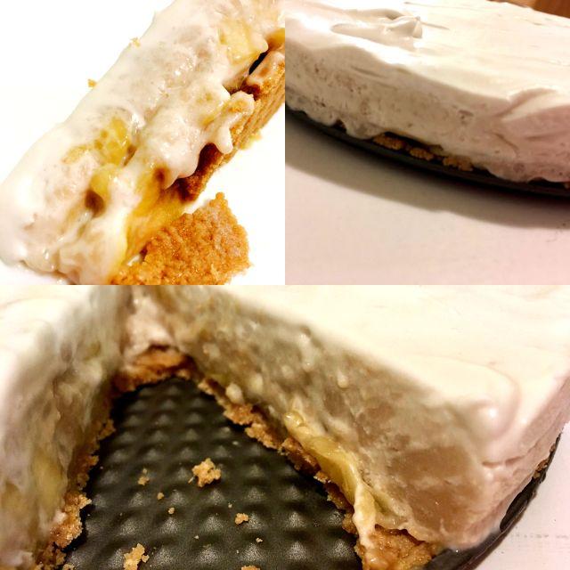 slice of bannana